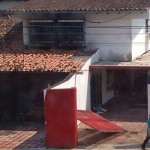 quema casa psuv