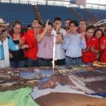 Festival LLanero Chávez victorioso (20)
