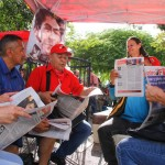 Esquina caliente en plaza Bolivar (28)