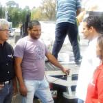 ENTREGA DE HARINA DE TRIGO A PANADERIAS.2