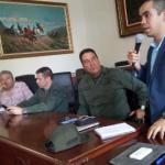 JOSE ROSALES ALETA_COORD GABINETE SECTORIAL DE PRODUCCIÓN PROTECTORADO DEL TÁCHIRA